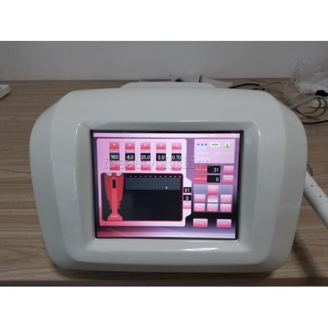 Ultrafemin 360™ | Professional HIFU Vaginal Rejuvenation Machine | Vaginal  tightening | Private care | Vaginal HIFU | Safe operation | Quick result