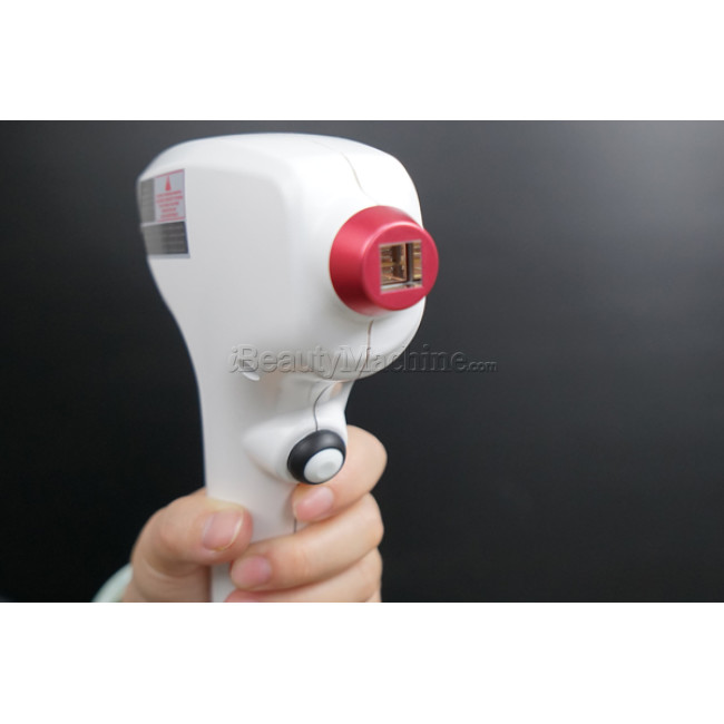 Spare Diode Laser Hair Removal Machine Handpiece