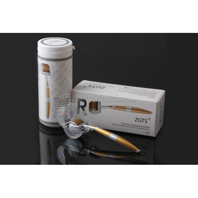 Zgts Derma Roller High Quality Titanium Micro Needle