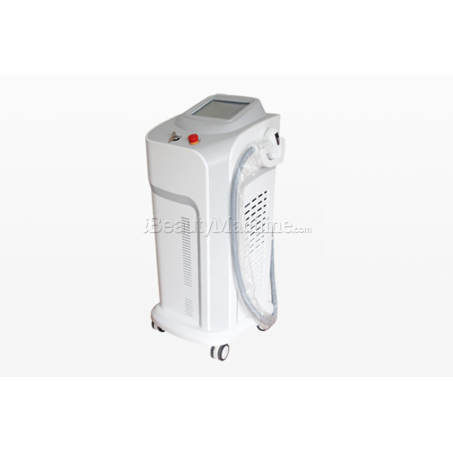 808nm Diode Laser Hair Removal System Germany Laser Bar Microchannel