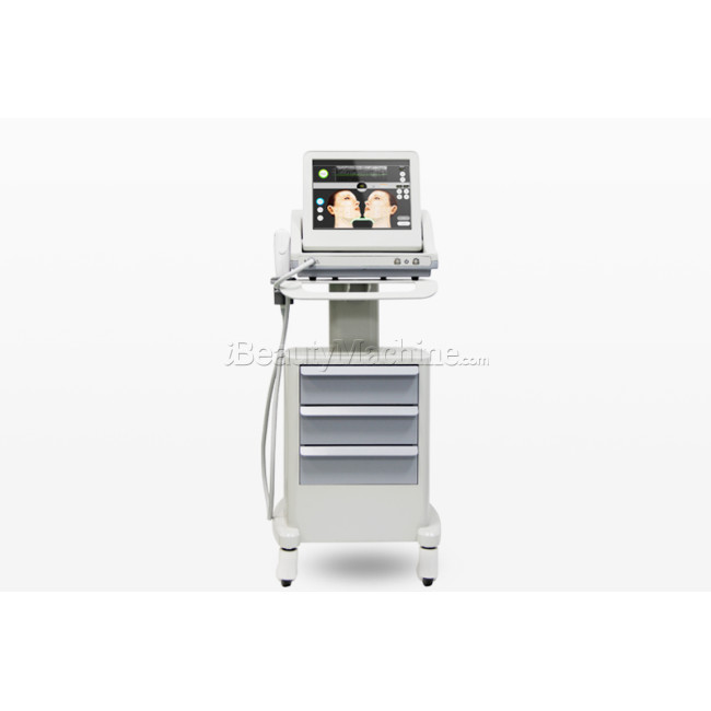 Ultralift 360e Advanced Micro Focused Ultrasound Hifu