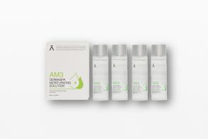Aqua peeling moisture solution PHA