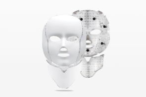 LUX Mask Plus™ Professional LED Phototherapy Facial Mask | Infrared Ray + Microcurrent+ Led collagen regeneration- Led light therapy