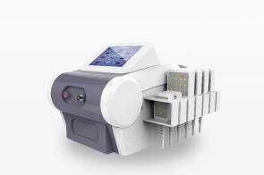 portable multifunction fat freeze lipo cavitation machine