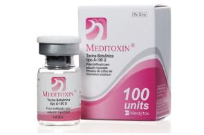 Meditoxin botox
