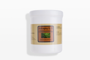 RF Cream Q10 for anti-aging and skin care | Slimming Massage Cream 800ml