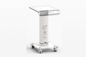 beauty machine stand