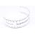 Microblading Ruler | Flexible Microblading Guide Ruler | Permanent Makeup Measure Tool