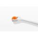 DNS Derma Roller for eye care | Titanium micro needle roller| 75 Needle | Best needle roller for small areas
