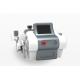 SlimOne C6™ | Portable Multi-functional CoolSculpting Machine | Cryolipolysis + Cavitation + RF + Vacuum + Probe | Velashape probe | Cost-effective