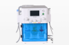 Aquafacial Max™ Professional 3 in 1 Hydro peel Machine |  Aqua peel + Bio Microcurrent + RF | Touch screen for precise control of water flow and suction power