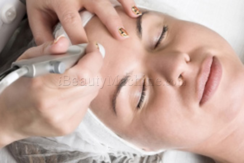 Microdermabraion Treatments