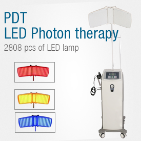 LED Photon therapy (PDT)